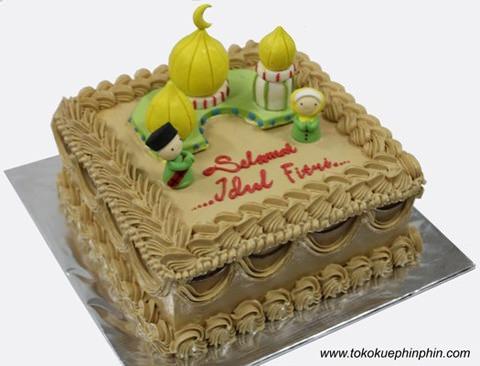 Toko kue Phin Phin 9