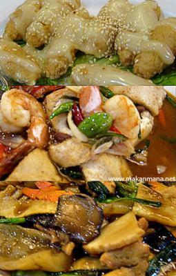 Warisan Seafood (Closed) 1