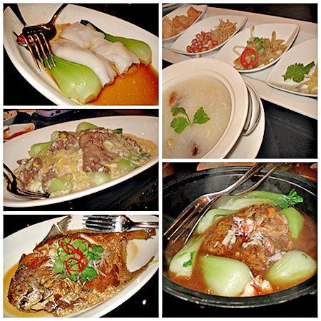 Jade restaurant, JW Marriott 4