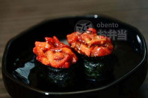 Obento Japanese Restaurant (Now Renjiro) 12