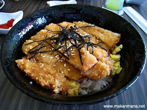 Obento Japanese Restaurant (Now Renjiro) 7