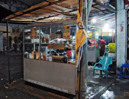 Wen's Burger, Jalan Asia 2
