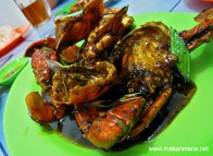 Amei Seafood, Asia Mega Mas
