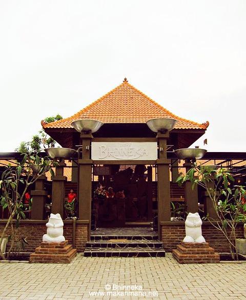 Ini dia 4 Tempat Nongkrong di Medan ala Nusantara Style