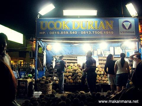 durian ucok 02 Ucok Durian
