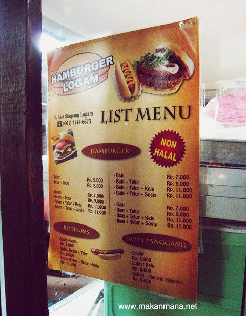 Hamburger Logam 3