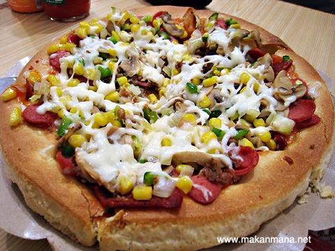 Pizza In_nI (Closed) 8