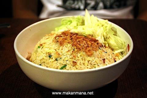 Rice-Bowl, Thamrin Plaza (Closed) 4