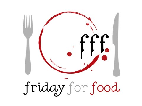 fff logo Friday for Food