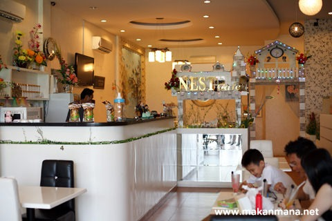 Nest Cafe (Closed) 2