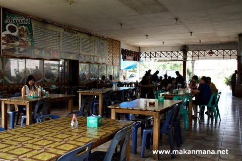 Pondok Mingin, Tanjung Morawa (Closed) 5