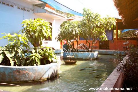 Pondok Mingin, Tanjung Morawa (Closed) 4