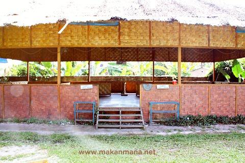 Pondok Mingin, Tanjung Morawa (Closed) 3