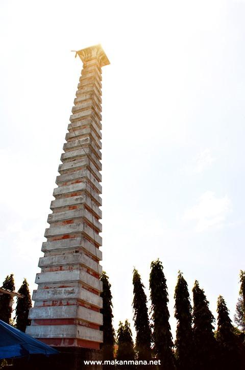 Pondok Mingin, Tanjung Morawa (Closed) 2