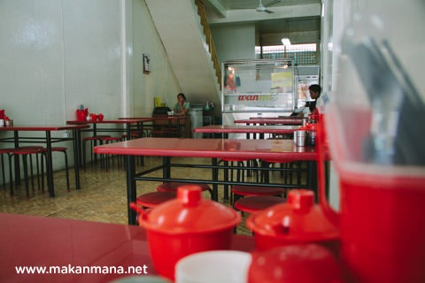 Wan Mi - Mie Pansit Ayam BBQ (Closed) 3
