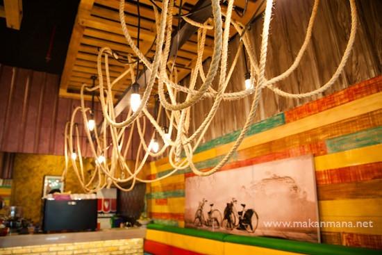 Ranch 57 Medan Fair