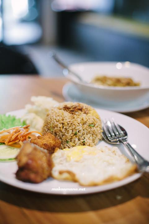 nasi goreng special
