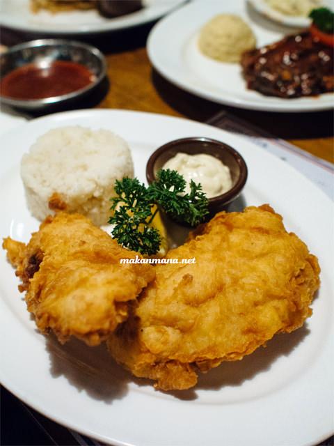 smokey ribs tijuana fish n chips