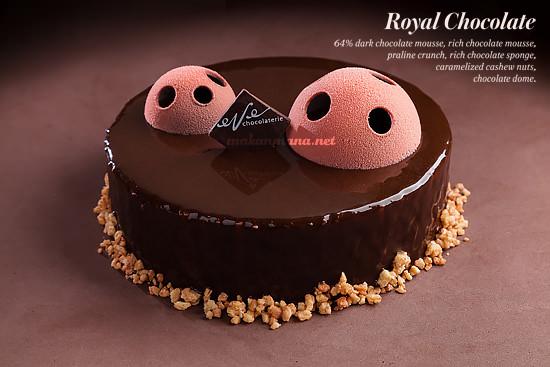 eve chocolaterie royal chocolate