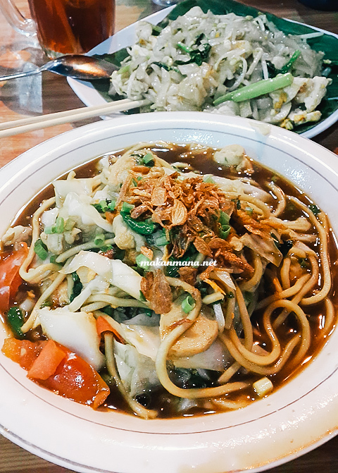 RM Ling Ce San, Kompleks Cemara Asri 2