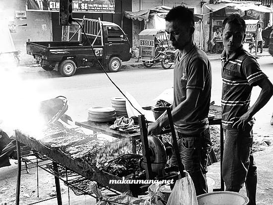 Seafood Bang Agam 2