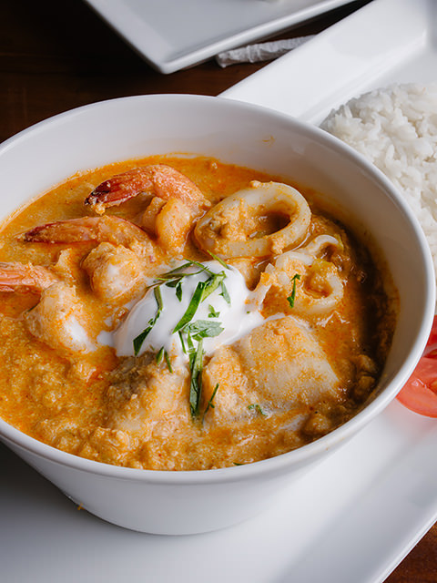 Kinley Thai Bistro, Sun Plaza 2