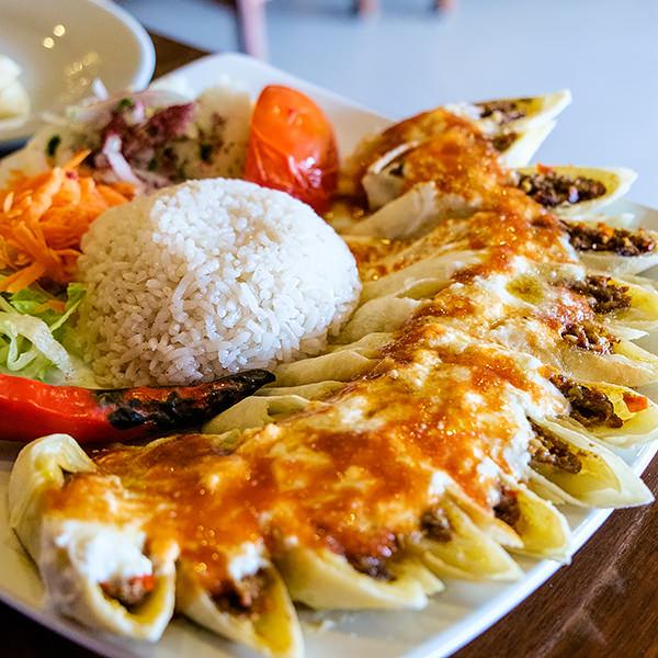Ala Turca, Turkish Cuisine (Closed) 2