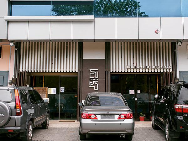 alamat daebak korean restaurant medan