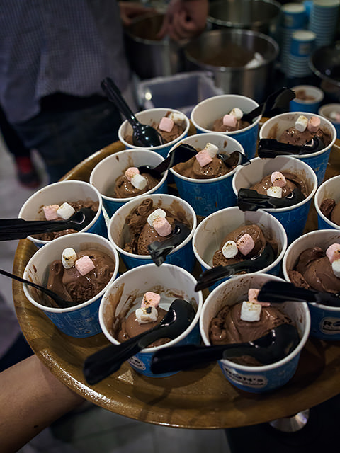 rons gelato