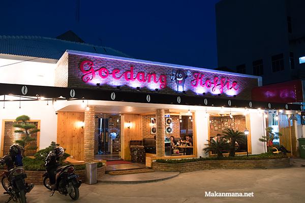 Goedang Koffie (Closed) 2