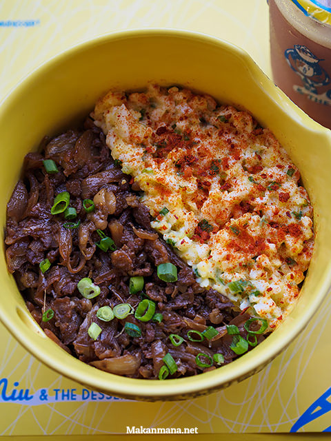 Gyudon Rice Bowl (32rb)