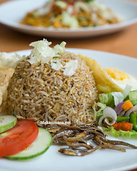 Nasi goreng kampung (40)