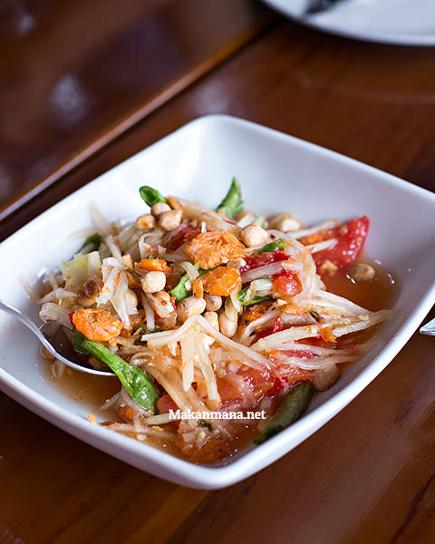 Somtam Thai, northern east thai cuisine 2