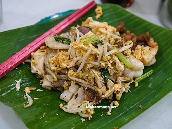 Kwetiaw Beras Yiu Huat, The Best Kwetiaw in Medan (alias Kwetiau Ong) 2