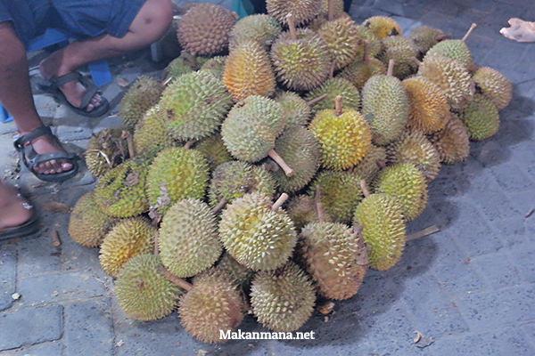 durian-medan