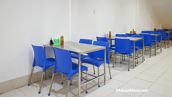 Indoor Kari Bihun Tabona