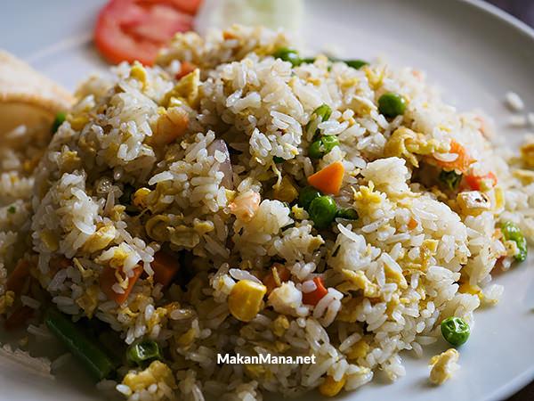 Nasi Goreng Yang Chou