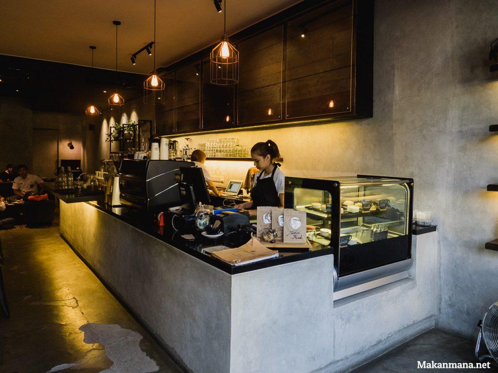 Coffeenatics, the reminiscence of Melbourne Coffee Shop 2