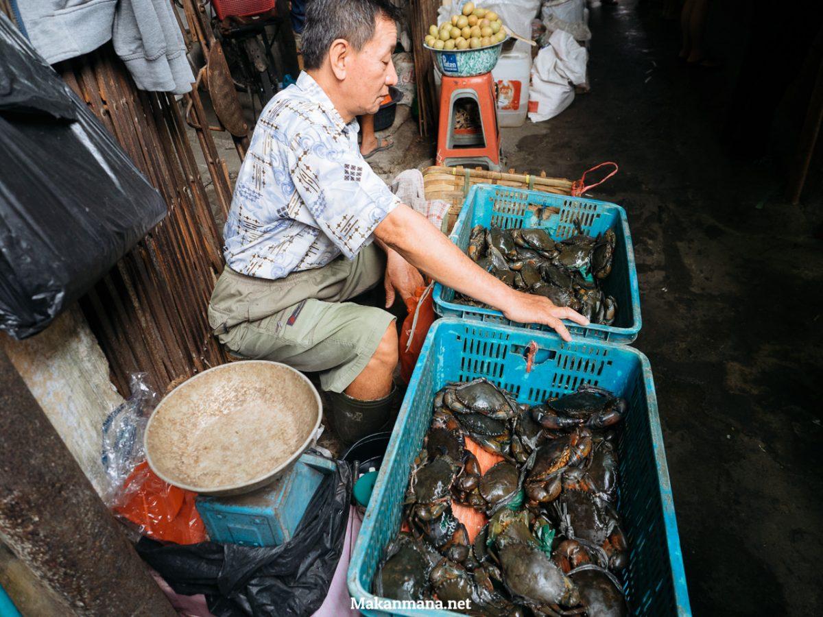 Pasar Sambas 07