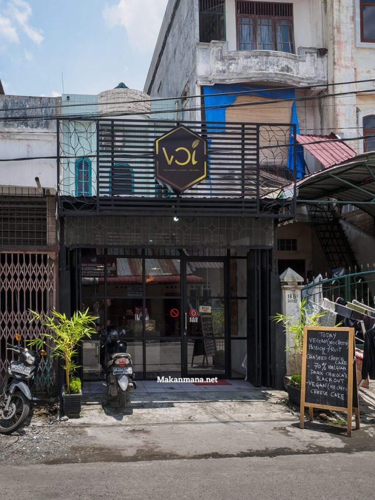 Voi - Vegan dessert house 6