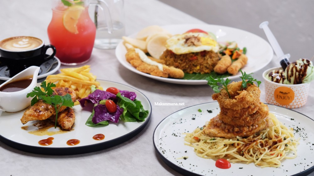 Jelajah 10 Kuliner Maxi Asyik Kota Medan 6