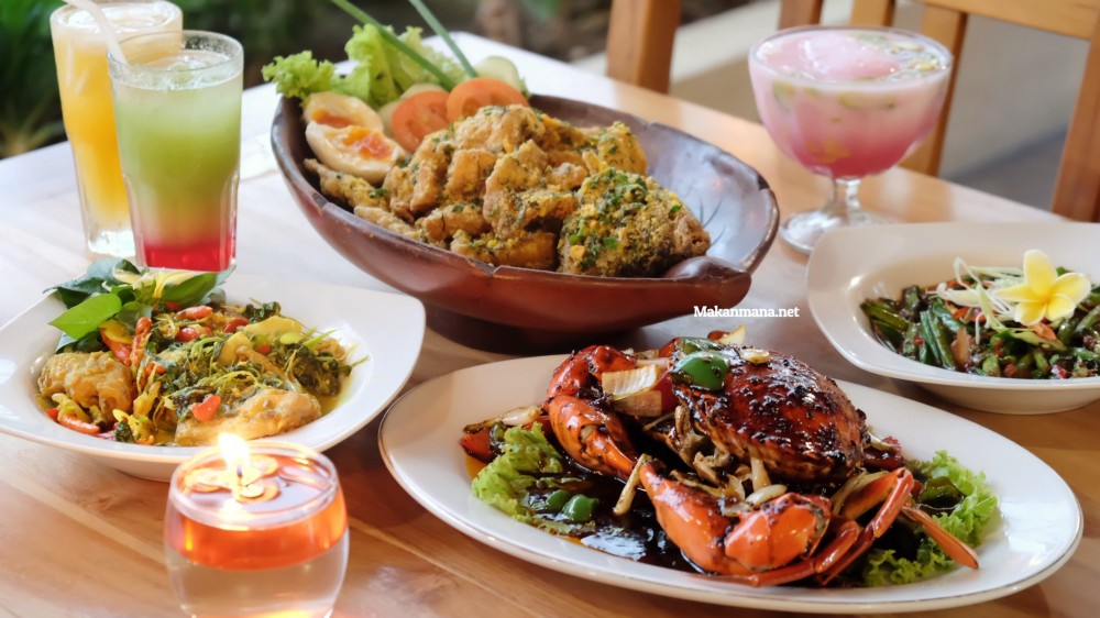 Jelajah 10 Kuliner Maxi Asyik Kota Medan 5