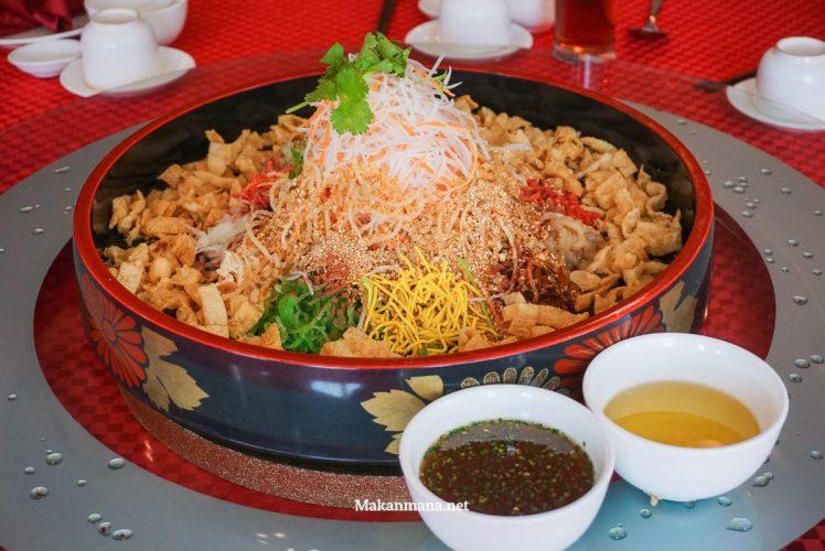 4 Restoran Buat SaCapMeh (Imlek/Chinese New Year's Eve) 1