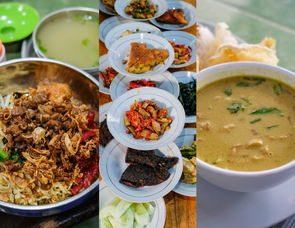 Apa Saja Makanan Khas Medan Khusus Vegetarian? 1