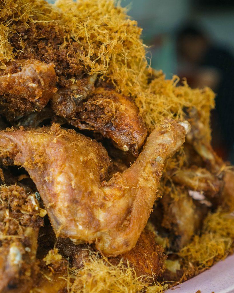 Hidangan Teras Asyifa: 'Nasi Khas Minang ini Belum Pernah Mengecewakan' 12