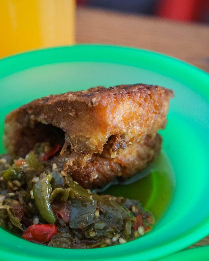 Hidangan Teras Asyifa: 'Nasi Khas Minang ini Belum Pernah Mengecewakan' 8