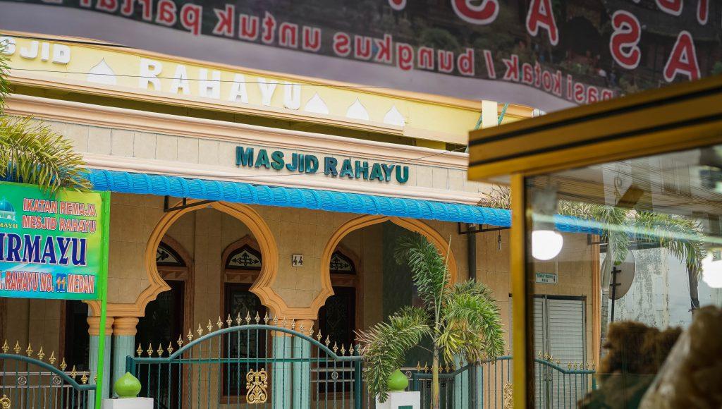 Hidangan Teras Asyifa: 'Nasi Khas Minang ini Belum Pernah Mengecewakan' 17