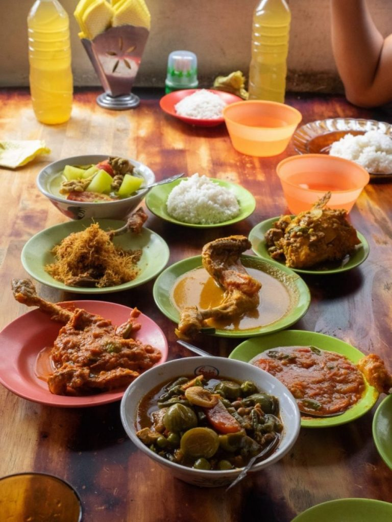 100 Must Eat Local Street Food in Medan 2019! 38
