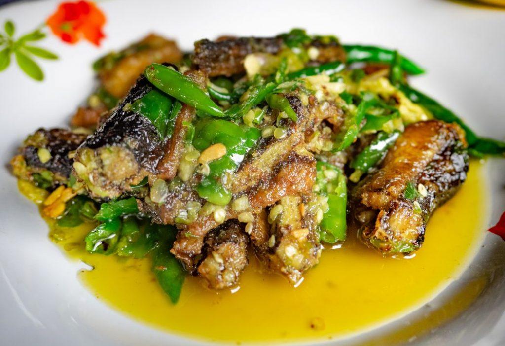 100 Must Eat Local Street Food in Medan 2019! 29