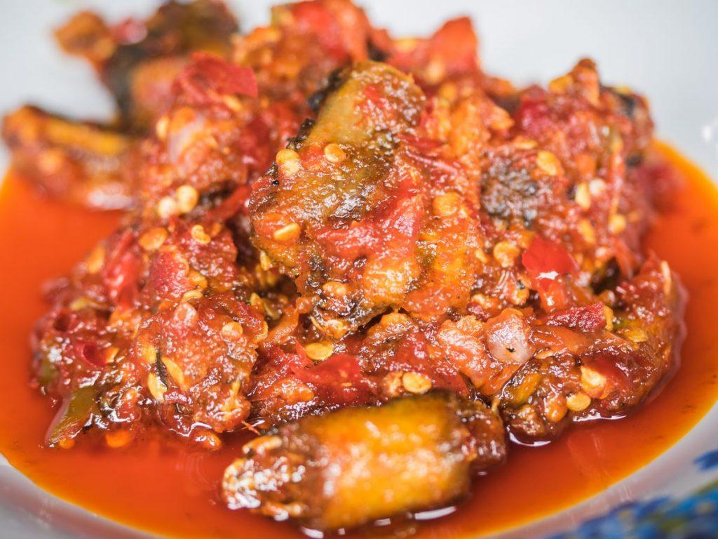 100 Must Eat Local Street Food in Medan 2019! 28